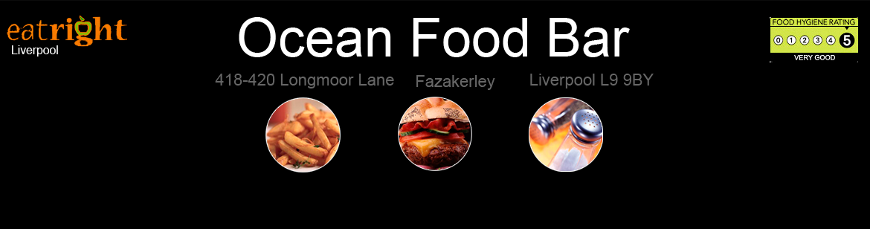 Ocean Food Bar Liverpool
